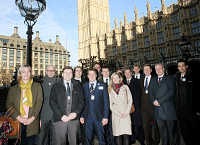 The Sugar Industry Programme takes to Westminster to debate the 'Future of Sugar'