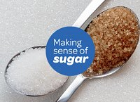 AB Sugar takes Making Sense of Sugar campaign to a global audience