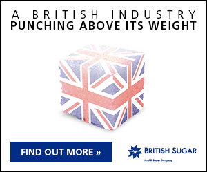 A British Industry punching above its weight