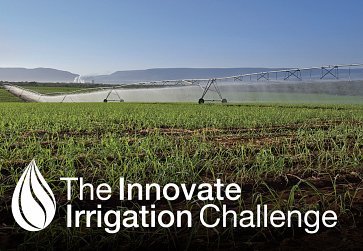 The Innovate Irrigation Challenge – three things to know before entering