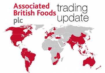 ABF's pre-close trading update - September 2017