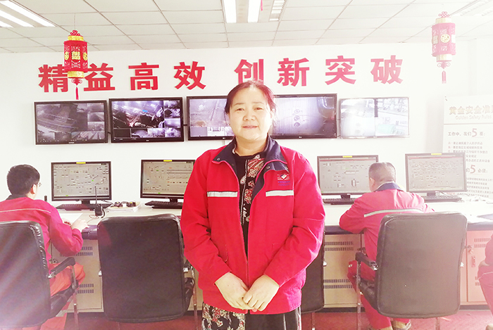Wen Ying Factory Operations Manager AB Sugar China
